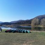 Izhodiščna točka za pohod je vas Dolenje jezero, ki se nahaja v neposredni bližini Cerknice (foto: DDD)