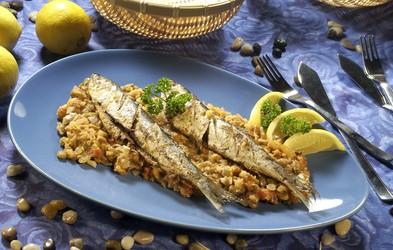 Sardele – super zdrave in z veliko manj težkih kovin kot velike ribe (+ odličen recept!)
