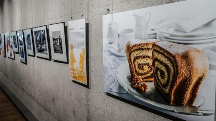 Ljubljanski grad: kulinarična podoba Slovenije na ogled na fotografski razstavi (foto: Ljubljasnki grad)