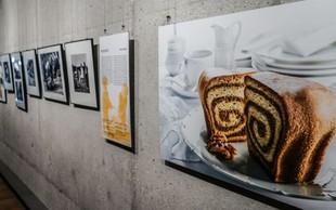 Ljubljanski grad: kulinarična podoba Slovenije na ogled na fotografski razstavi