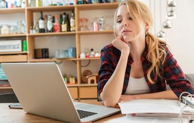Ste ves čas izčrpani in povsem neosredotočeni pri delu od doma? Niste sami ... Tu je 8 stvari, ki jih lahko preizkusite