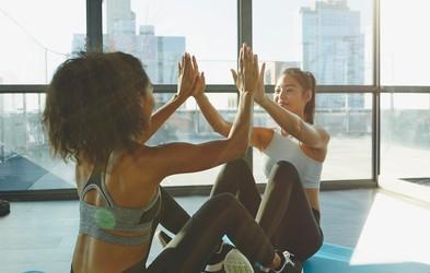 10 motivacijskih misli, ki vas spravijo na vadbo tudi v dežju in kadar se vam ne ljubi