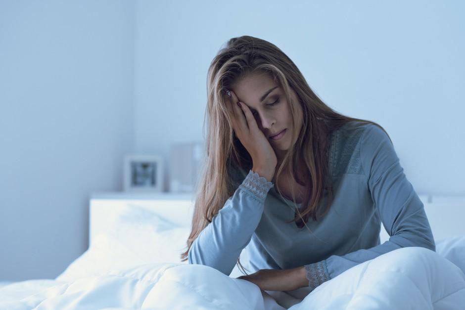 Dober spanec je kot zdravilo, a zanj ni univerzalnega recepta (foto: SHUTTERSTOCK)