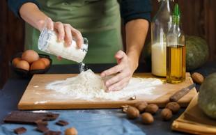 Ste se odločili paziti pri količini olj in drugih maščob? TAKO v receptu nadomestite maščobo