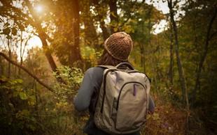 Kako na nas vpliva dan, preživet v naravi?