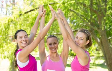 8. maj - svetovni dan raka jajčnikov: najnižja stopnja preživetja od vseh ginekoloških rakavih obolenj! Kateri so prvi znaki?