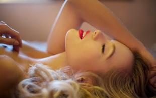 Orgazem za orgazmom – TOLIKO ŽENSK jih dejansko LAHKO doživi. Ste med njimi?