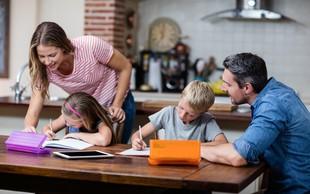 Te 4 stvari morajo starši nehati početi za svoje otroke, preden dopolnijo 13 let