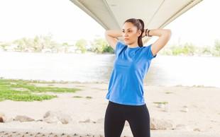 Ste že slišali za sindrom športne triade? Veliko žensk ima vsaj 2 simptoma (obvezno preverite pred naslednjo športno aktivnostjo!)