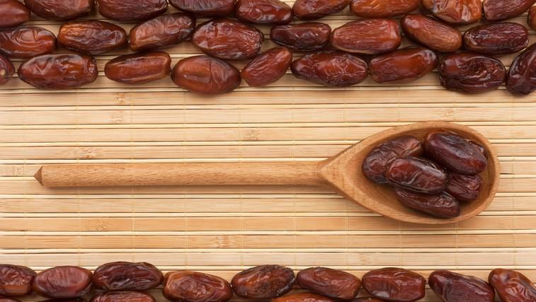 Datlji –sladka pomoč pri hujšanju in odličen vir železa (foto: profimedia)