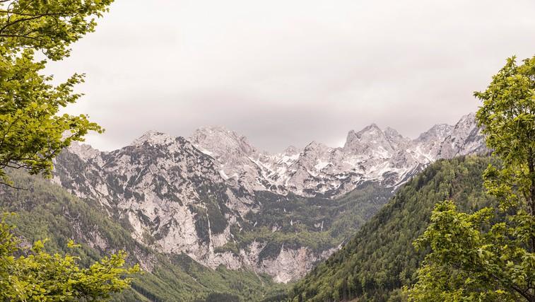"""Predsednik društva GRS Bovec o varnosti v gorah: """"Ponesrečenci nam velikokrat povejo, da smo kot angeli, ko pristopimo na kraj nesreče"""" (foto: Profimedia)"""