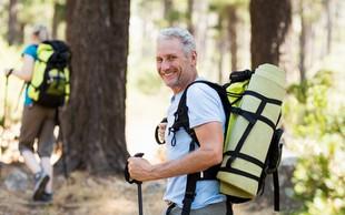 Pohodniška prireditev Highlander Adventure prvič v Sloveniji: 100 km v petih dneh. Trening - 200 km na mesec