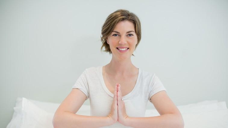 5 razlogov, zakaj vam ne uspe meditirati (in kako si lahko pomagate) (foto: profimedia)