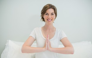 5 razlogov, zakaj vam ne uspe meditirati (in kako si lahko pomagate)