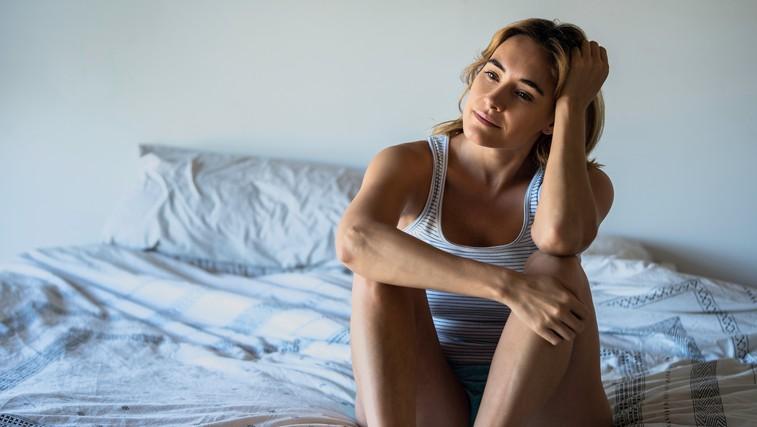 Kako veste, da so ravni estrogena v neravnovesju? (in to ni redek pojav!) (foto: Profimedia)