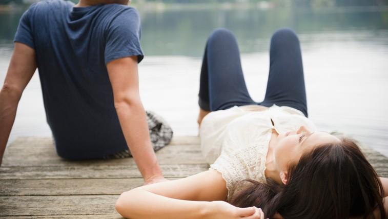 4 astrološka znamenja, ki bodo v težavni ljubezenski zvezi vztrajala veliko dlje, kot je potrebno (foto: Profimedia)