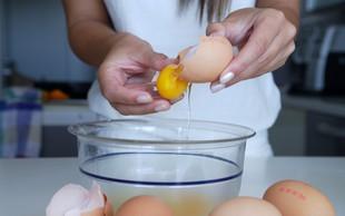 Tudi vi že ves čas narobe ubijate jajca?
