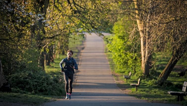 Kako lahko postanete še boljši tekač? Preverite, ali ste vse to že naredili (foto: profimedia)