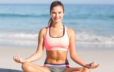 Natančen tedenski trening za čvrsto telo - noge, roke, trebuh in zadnjica! 4 aktivni tedni do julija!