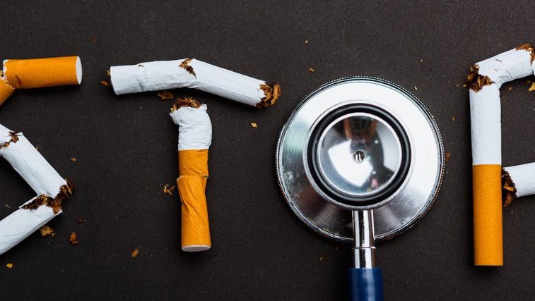 Svetovni dan brez tobaka! Slovenija leta 2040 brez cigaretnega dima? (foto: profimedia)