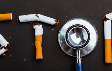 Svetovni dan brez tobaka! Slovenija leta 2040 brez cigaretnega dima?
