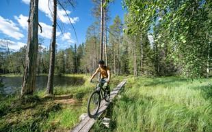 Za vse, ki obožujete adrenalin: 6 norih kolesarskih parkov po Sloveniji (tudi za začetnike!)