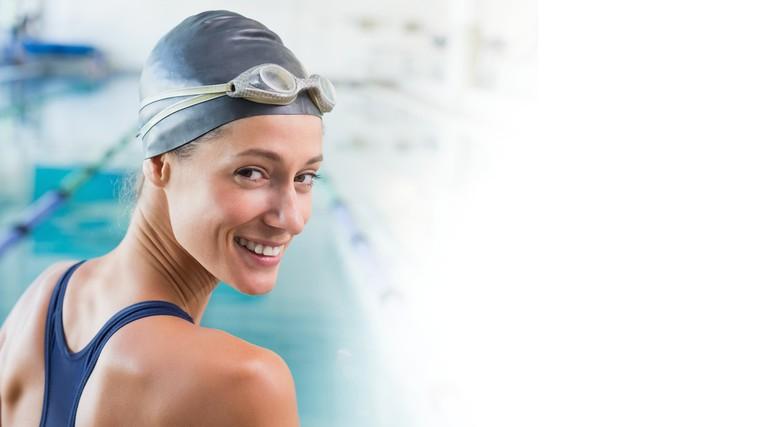 Plavanje - najboljša rekreacija za telo, kondicijo in hujšanje (tudi za vse, ki vas bolijo sklepi) (foto: profimedia)