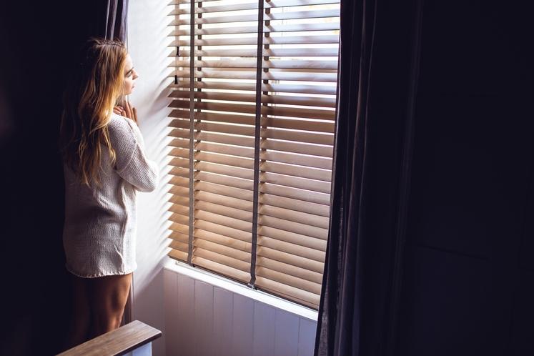 V mislih preletite dejavnike, ki škodijo vaši samopodobi oziroma zaradi katerih se počutite slabo, manjvredno. Jih lahko nekaj naštejete? Med …
