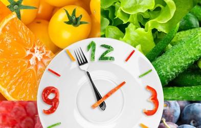 Ste že slišali za dieto po prehranski uri? Vse je dovoljeno, a ob pravem času