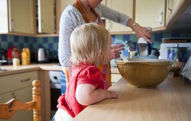 Te 4 navade otrokom pomenijo ogromno (in so čisto preproste)