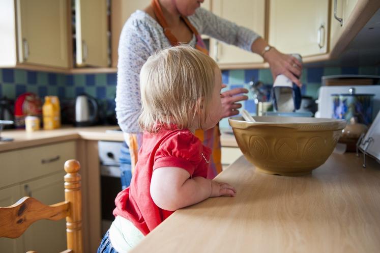 SAMO VIDVA Še posebej če imate več otrok (pa tudi drugače), si v tednu vzemite kakšen dan ali nekaj minut …