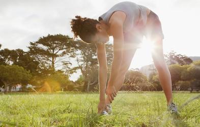 Zakaj maraton ni prava odločitev za vas v tem trenutku?