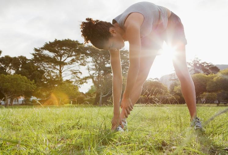 NIMATE JASNEGA RAZLOGA Preden izpolnite prijavnico za maraton, se vprašajte, zakaj ga želite preteči. Je to samo ena od želj …