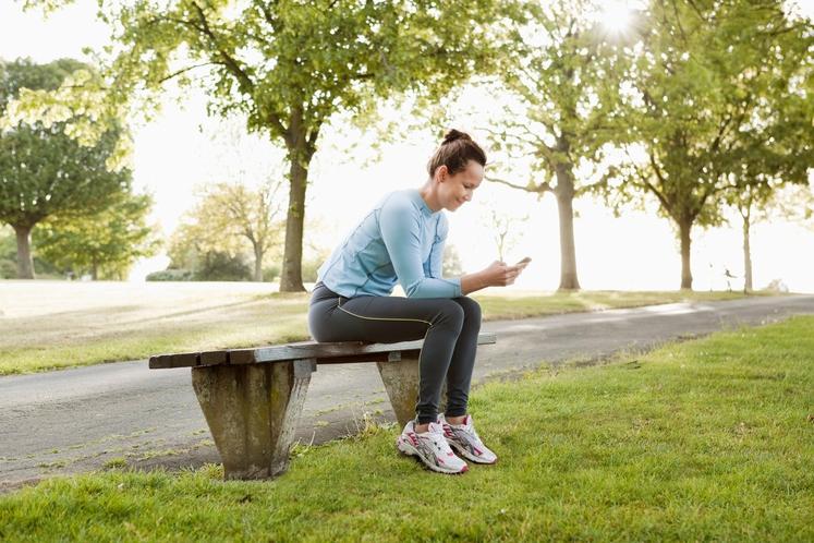 NIMATE DOVOLJ ČASA Če se želite uspešno pripraviti na maraton, morate za več tednov v naprej načrtovati treninge. Ste se …