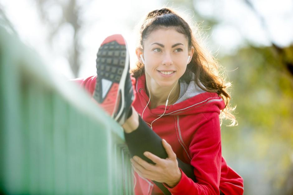 Ko greste na rekreacijo naravnost iz službe, uporabite ta trik (foto: PROFIMEDIA)