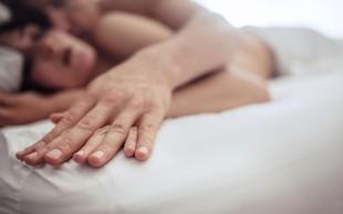 TOP 4 seks položaji, ki bodo vsako žensko popeljali do orgazma