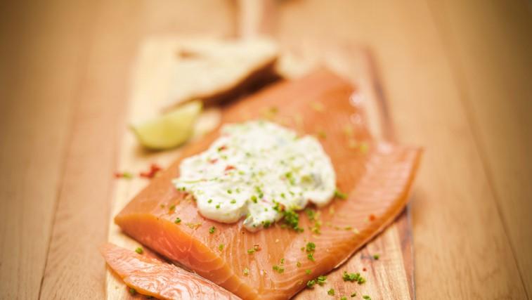 Ste že pripravili lososa na takšen način? (foto: Profimedia)
