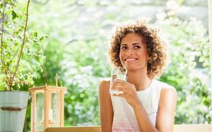 Test: Znate odgovoriti na ta 3 pomembna vprašanja o hidraciji?