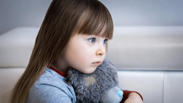 Znaki stresa pri otrocih in mladostnikih, ki jih ne smete spregledati (foto: Profimedia)