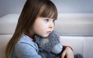 Znaki stresa pri otrocih in mladostnikih, ki jih ne smete spregledati