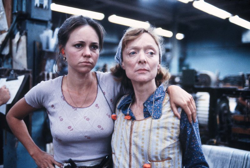 Norma Rae (1985)