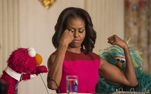 Michelle Obama pri 57 letih izgleda fantastično! Kaj vse se znajde na njenem jedilniku? (+ nasveti)