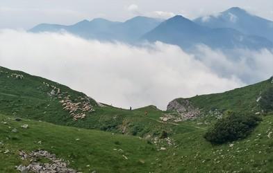 Soriška planina – raj za pohodnike in kolesarje