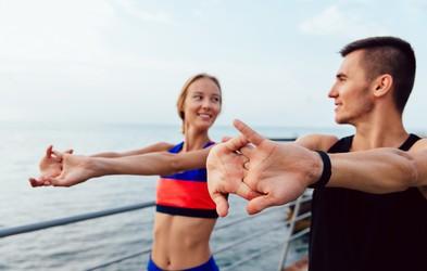 Kako redna telesna aktivnost vpliva na spolno življenje?