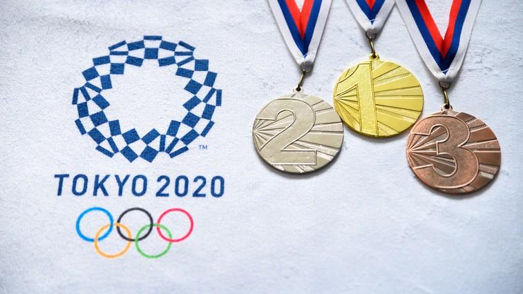 Tokio 2020: Znano je, kdo bo na otvoritvi OI nosil zastavo! (foto: Profimedia)