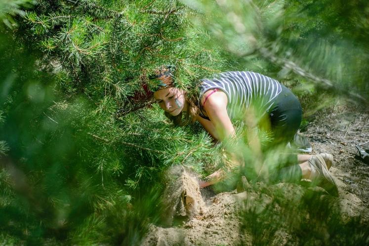 NAJ POSTANE 'STROKOVNJAK' ZA NARAVO Če vaš najstnik goji ljubezen do narave in živali, ga bo morda zanimalo kaj več …