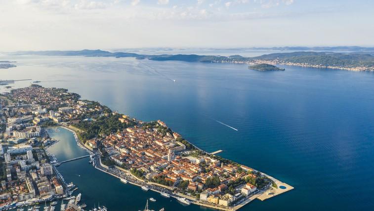 5 destinacij v regiji Zadar, ki bodo vaše počitnice spremenile v pravo pustolovščino (foto: Foto: F. Simicev)