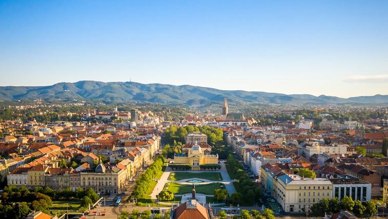 Razišči Zagreb in okolico: Tam, kjer je vsak korak v pravo smer (foto: Foto: J. Duval)
