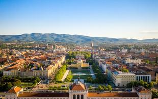 Razišči Zagreb in okolico: Tam, kjer je vsak korak v pravo smer