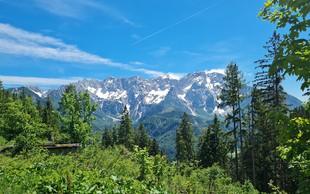 Ideja za izlet: Jezersko - sprehodite ali zapeljite se do čudes in umirite dušo v srečanju s stoletnimi gozdovi